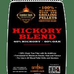 Lumber Jack Pellets - Hickory Blend