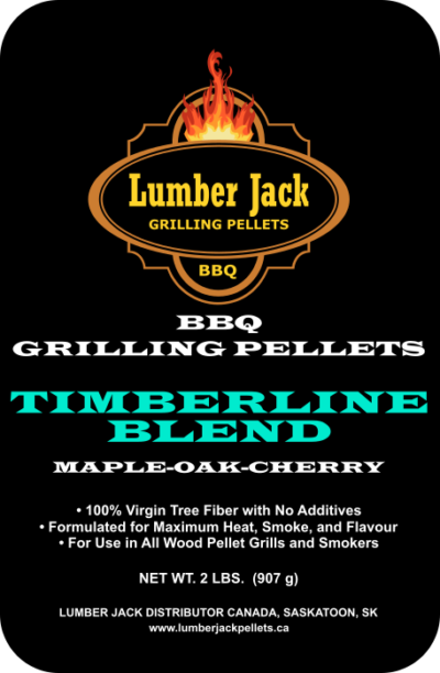 timberline blend