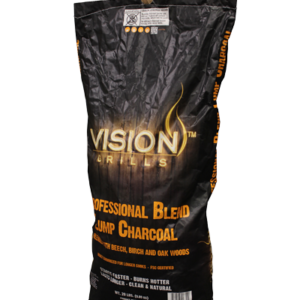 Vision Pro Blend Charcoal