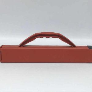 bag clip front
