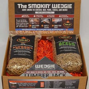 Smokin Wedgie kit