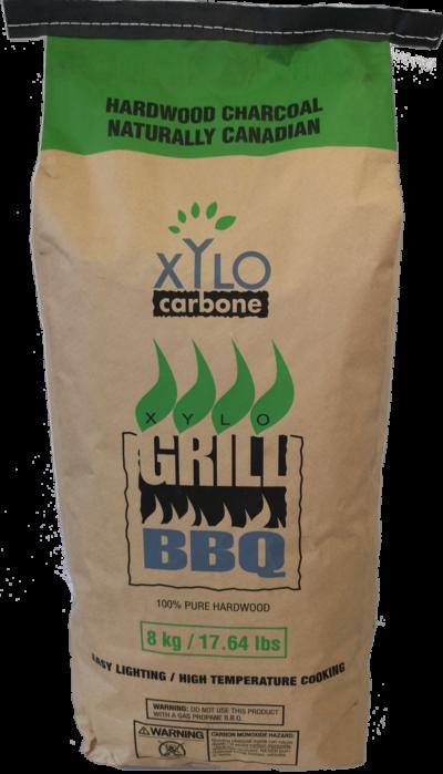 Xylo-Carbone Premium Hardwood Lump Charcoal