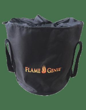 Flame Genie Storage Tote 16