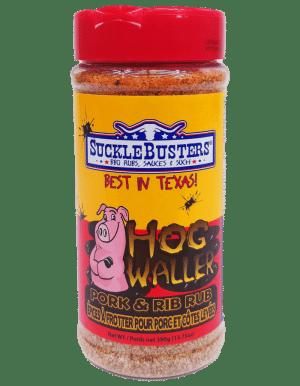 Sucklebusters Hog Waller Pork & Rib Rub