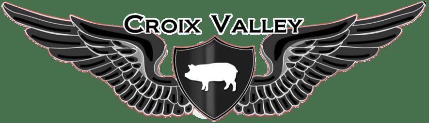 Logo - Croix Valley
