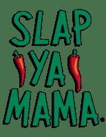Logo - Slap Ya Mama