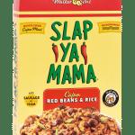 Slap Ya Mama Cajun Red Beans Rice Dinner Mix