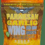 Croix Valley Parmesan Garlic Wing & BBQ Booster