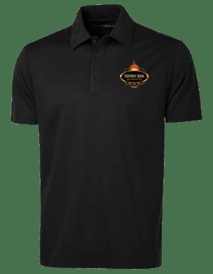 Lumber Jack Polo Shirt Vibrant SmallLogo (S4007)