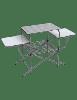ASMOKE Pellet Grill Table