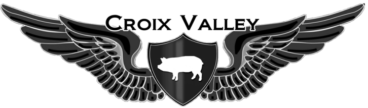 Croix Valley Foods logo