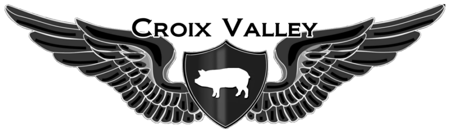 Croix Valley Foods logo