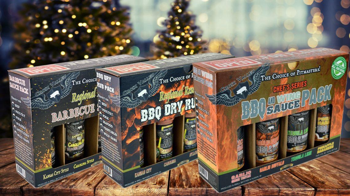 Lumber Jack Holiday Promotion